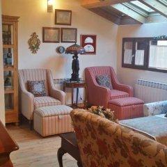 Отель Posada Doña Cayetana Боойо комната для гостей фото 4