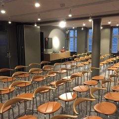Отель SP34 Дания, Копенгаген - 1 отзыв об отеле, цены и фото номеров - забронировать отель SP34 онлайн помещение для мероприятий фото 2