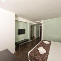 Hotel Da Rocha комната для гостей фото 5