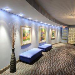 Magnolia Hotel Dallas Downtown фитнесс-зал