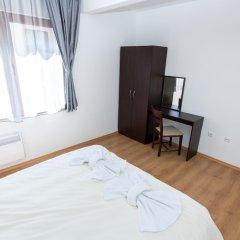 Отель Ruby Tower Apartments Болгария, Банско - отзывы, цены и фото номеров - забронировать отель Ruby Tower Apartments онлайн удобства в номере фото 2