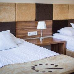Отель Boutique Hotels Wroclaw 3* Стандартный номер фото 7