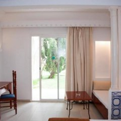 Shalimar Hammamet in Hammamet, Tunisia from 79$, photos, reviews - zenhotels.com guestroom photo 3