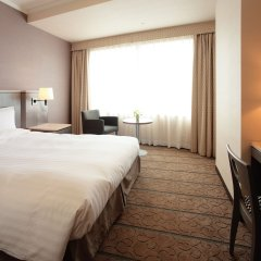 Shibuya Excel Hotel Tokyu Токио комната для гостей фото 3