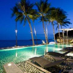 Отель Sareeraya Villas & Suites бассейн фото 3