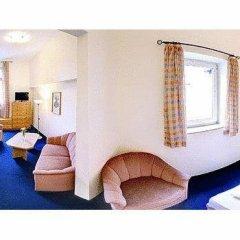 Отель Continental Германия, Нюрнберг - 1 отзыв об отеле, цены и фото номеров - забронировать отель Continental онлайн комната для гостей фото 2