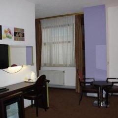 Отель Floris Grand Place Брюссель удобства в номере