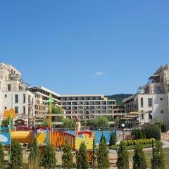 Отель Apartkomplex Sorrento Sole Mare детские мероприятия фото 2