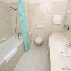 Central Hotel Prague Прага ванная фото 2
