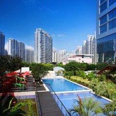 Grand Mercure Shanghai Century Park Hotel с домашними животными
