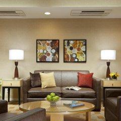 Elan Hotel комната для гостей