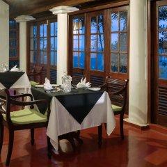 Отель Thebuwana Bungalow питание фото 2