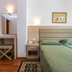 Отель Arethusa Hotel Греция, Афины - 13 отзывов об отеле, цены и фото номеров - забронировать отель Arethusa Hotel онлайн комната для гостей фото 5