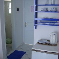 Отель Gaby Apartments Греция, Остров Санторини - отзывы, цены и фото номеров - забронировать отель Gaby Apartments онлайн удобства в номере