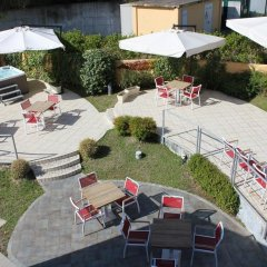 Отель Klass Hotel Италия, Кастельфидардо - отзывы, цены и фото номеров - забронировать отель Klass Hotel онлайн фото 2