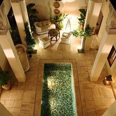 Отель Dixneuf La Ksour Марокко, Марракеш - отзывы, цены и фото номеров - забронировать отель Dixneuf La Ksour онлайн помещение для мероприятий фото 2