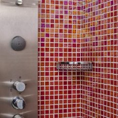 Отель La Morena ванная фото 2
