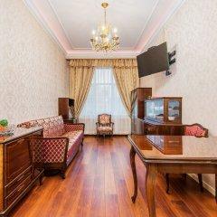 Апартаменты GM Apartment Kamergerskiy 2-21 комната для гостей фото 4