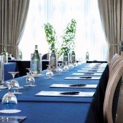 Отель Grand' Italia Residenza D' Epoca Падуя помещение для мероприятий фото 2