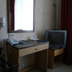 Hotel Dnipro удобства в номере