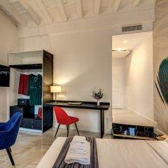 Отель Little Queen Pantheon Residence Италия, Рим - отзывы, цены и фото номеров - забронировать отель Little Queen Pantheon Residence онлайн удобства в номере фото 2