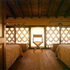 Отель Corte Uccellanda Монцамбано спа фото 2