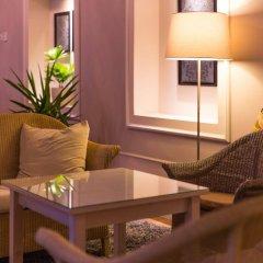 Отель Unitas Hotel Чехия, Прага - 9 отзывов об отеле, цены и фото номеров - забронировать отель Unitas Hotel онлайн спа