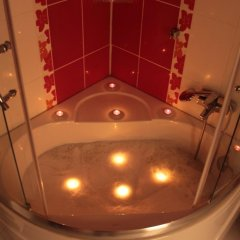Отель Ayder Umit Otel ванная фото 2