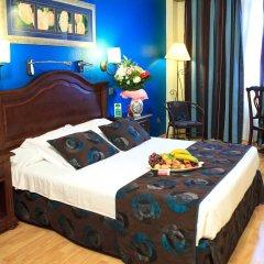Отель Bellavista Sevilla Hotel Испания, Севилья - отзывы, цены и фото номеров - забронировать отель Bellavista Sevilla Hotel онлайн комната для гостей фото 3