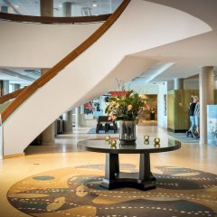 Отель Elite Marina Tower Стокгольм интерьер отеля фото 3