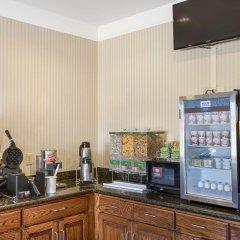 Отель Comfort Suites Plainview питание фото 3