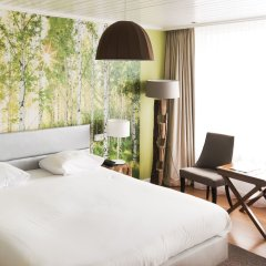 Van der Valk Hotel Leusden - Amersfoort комната для гостей