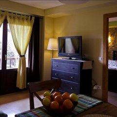 Отель Apartamentos Playa Galizano удобства в номере