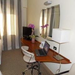 Отель Holiday Inn Venice Mestre-Marghera Маргера удобства в номере фото 2