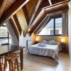 Отель Aparthotel La Vall Blanca комната для гостей фото 3