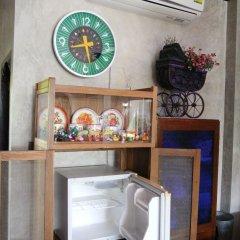Отель Bangluang House Таиланд, Бангкок - отзывы, цены и фото номеров - забронировать отель Bangluang House онлайн удобства в номере
