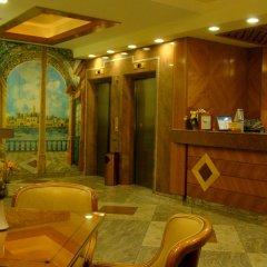 Abratel Suites Hotel Тель-Авив спа фото 2