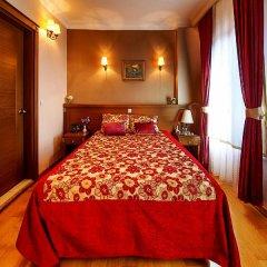 Maritime Hotel Istanbul комната для гостей фото 3