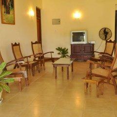 Отель Lake View Bungalow Yala развлечения