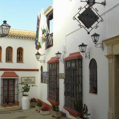 Hotel El Convento фото 9
