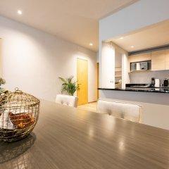Апартаменты Executive, Luxurious 1br Apartment in Polanco Мехико фото 18