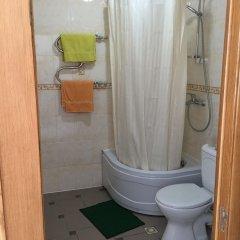 Гостиница Каравелла Николаев ванная