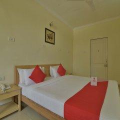 Отель Oyo 12993 Pramila Court Гоа комната для гостей фото 3