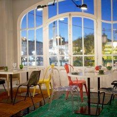 Отель Internacional Design Hotel - Small Luxury Hotels of the World Португалия, Лиссабон - 1 отзыв об отеле, цены и фото номеров - забронировать отель Internacional Design Hotel - Small Luxury Hotels of the World онлайн детские мероприятия