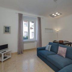 Отель Hintown Castelletto City Генуя комната для гостей фото 3