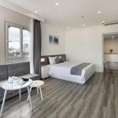 Luxury Nha Trang Hotel Нячанг фото 16