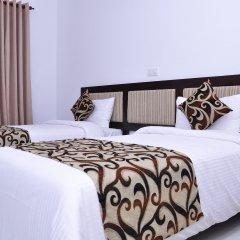 Ruins Chaaya Hotel комната для гостей фото 4
