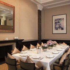 Отель Amba Hotel Grosvenor Великобритания, Лондон - 1 отзыв об отеле, цены и фото номеров - забронировать отель Amba Hotel Grosvenor онлайн помещение для мероприятий фото 2