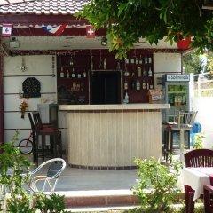 Carna Garden Hotel Турция, Сиде - отзывы, цены и фото номеров - забронировать отель Carna Garden Hotel онлайн гостиничный бар