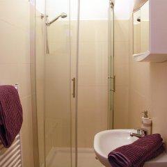 Отель CheckVienna – Apartment Johnstrasse Австрия, Вена - отзывы, цены и фото номеров - забронировать отель CheckVienna – Apartment Johnstrasse онлайн ванная